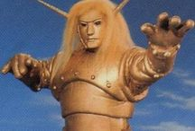 マグマ大使(Maguma Taishi)