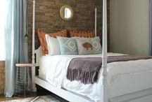 Arizona style / Tête de bête en résine, cactus, tapis brodés, attrape-rêves, paniers tressés : un concentré d'Arizona dans votre maison.