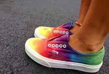 Dream Shoes <3