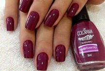 Esmaltes Color