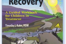 Treatment & Training Materials for Sexual Abuse and Behavioral Issues