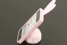 Awesome iPhone Stuff / iPhone accessoires I love :-)