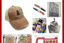Holiday Gift Ideas And Gift Guides / Holiday gift ideas and gift guides.