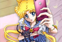Sailor Moon<3