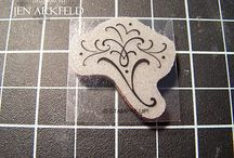 Stampin' Up & Card Ideas / by Rhiannon