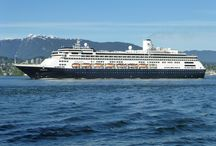 Cruises / Discover the world's top cruise destinations – Hawaii, the Panama Canal, and more – with the world's top cruise lines. Our cruises feature pre- and/or post tour accommodations in truly splendid cities, with many famous sights and attractions included in your tour experience. These outstanding cruise tours feature luxurious amenities and fascinating destinations that have to be seen to be believed.