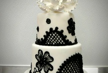 Black&White Wedding