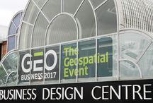 Geo Business 2017 - Business Design Centre, London