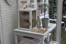 Ideeën huis&tuin