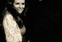 Johnny and June ❤ / For Johnny Cash.