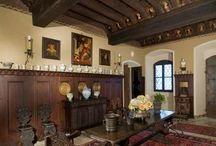 La Sala Antica