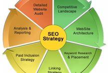 Seo / by Emarkable Digital marketing strategies