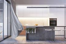 interior - concrete