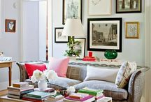 Home Inspiration / by Peyton Jones