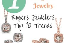 #OnTrend with Rogers Jewelers