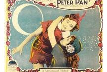 Peter Pan Love