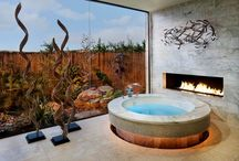 Home - Jaccuzis and Fireplaces