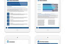 E-Book Design Template