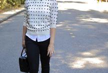 Bloggers I love / Fashion bloggers style
