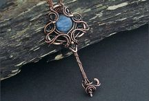 Jewelry key