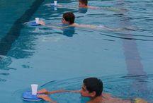 Aquaticos Jogos