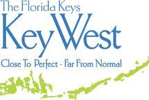 KFW / Ask me again why we love Key West!! / by Linda Redding