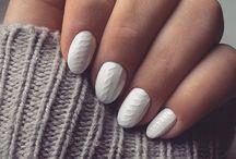 Mes ongles #love #tendance