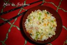 Recipes | Favorite Recipes / by Rafaela Loncan