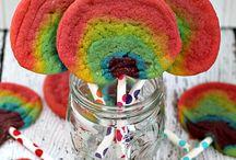 Rainbows! / by Sharon Perez
