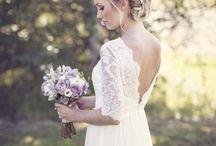 Bröllopskläning