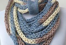 bufanda cuellos