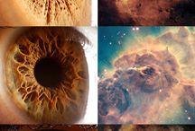 UNIVERZUM - KOZMOSZ / a végtelen világegyetemről