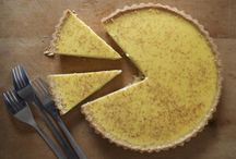 custard tart must do again