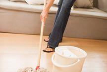 Cleaning your Hardwood Flooring / 1017 Bullard Court Suite 103, Raleigh, NC 27615 919-848-9232 www.carolinaflooringinc.com