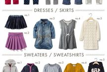 Capsule Wardrobe Kids