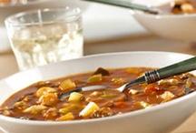 soup / by Charlee Duggan