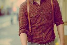 Hombres Hipster