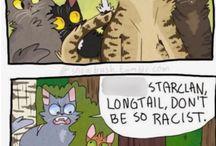 Kattekrigerne
