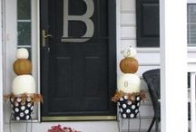 Curb Appeal / by Sarah M.