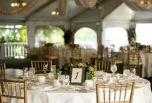 Tablescapes / by Megan Reiley