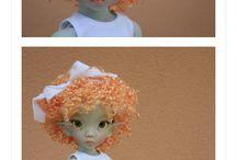 Linda Macario dolls newsletter