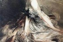 Giovanni Boldini / Italian artist
