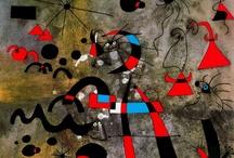 Arte y Artistas / Pintura, Escultura, Dibujo, Grabado, Instalaciones, Conceptual, y mucho más