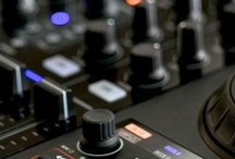 DJ Gear / Cool gear that we use, want, and is a most have.