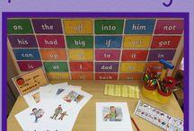 Reception children afterschool activities