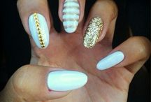 perfect nail art