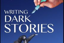 writing  dark stories