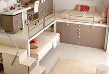 álmaim szobái