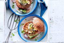 Recepten met Discover Fresh! / Heerlijke recepten voor thuis met Discover Fresh! #discoverfresh