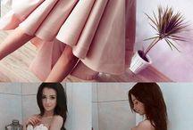 Prom gown &choengsam